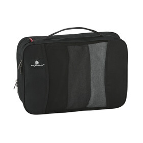 Eagle Creek Pack-It Clean Dirty - Para tener el equipaje ordenado - M negro